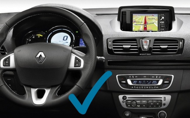 renault megane 3 android 6 0 autoradio lettore dvd con navigatore gps android 6 0 autoradio. Black Bedroom Furniture Sets. Home Design Ideas