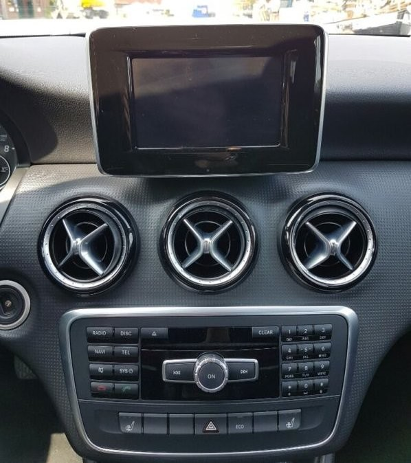 mercedes classe b w246 android 4 4 4 s160 autoradio lettore dvd con navigatore gps android 4 4. Black Bedroom Furniture Sets. Home Design Ideas