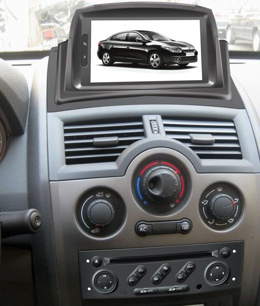 renault kangoo android 4 4 4 s160 autoradio lettore dvd. Black Bedroom Furniture Sets. Home Design Ideas
