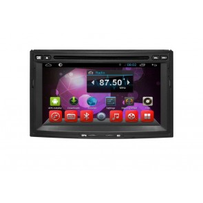citro n c3 picasso autoradio dvd gps navigatore autoradio navigatore gps lettore dvd per. Black Bedroom Furniture Sets. Home Design Ideas