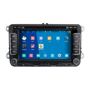 autoradio android per vw polo autoradio dvd navigatore gps android vw polo. Black Bedroom Furniture Sets. Home Design Ideas