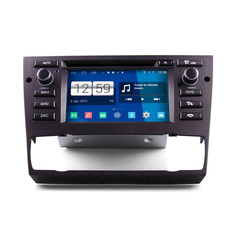 bmw e90 android 4 4 4 s160 autoradio lettore dvd autoradio 2 din car dvd navigatore gps. Black Bedroom Furniture Sets. Home Design Ideas
