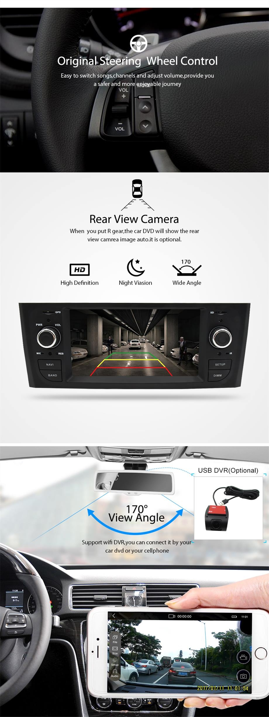 renault megane 3 android 8 1 autoradio lettore dvd con. Black Bedroom Furniture Sets. Home Design Ideas